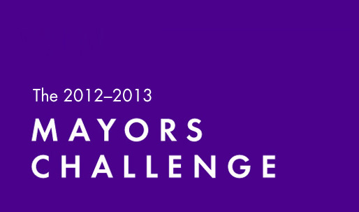Providence, RI Takes Grand Prize at Mayors Challenge