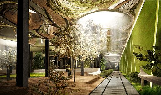 High Line Inspires Plans for Park Under Delancey Street