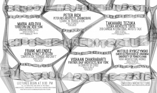 Get Lectured: Carnegie Mellon University Fall 13