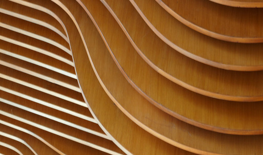 """Ten Top Images on Archinect's """"Details"""" Pinterest Board"""