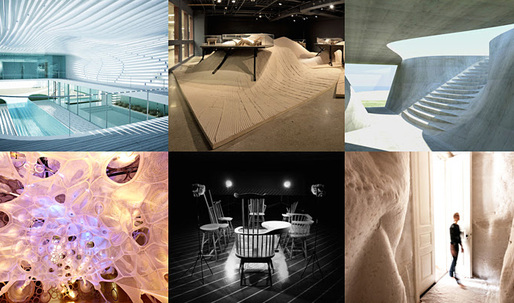 Winners of the 2014 Architectural League Prize for Young Architects + Designers