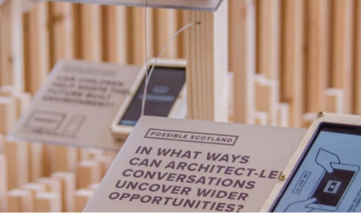 Oban Festival of Architecture showcases Scottish innovation