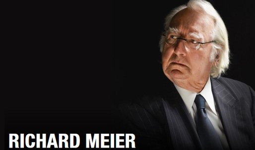 Richard Meier, on His Mentors