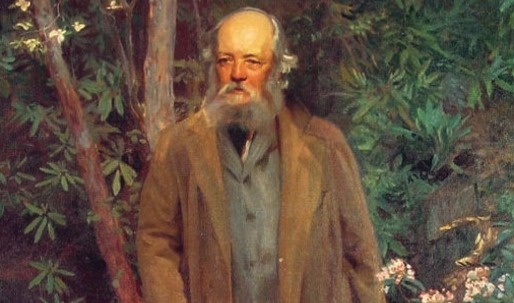 First commemorative statue of Frederick Law Olmsted to be unveiled in North Carolina