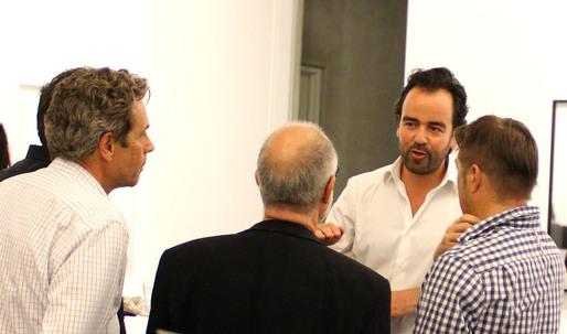 Iwan Baan presents TORRE DAVID / GRAN HORIZONTE in Los Angeles