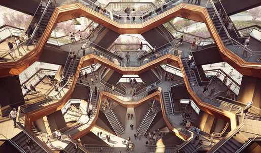 Archinect's Employer of the Day: Weekly Round-Up #118