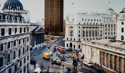 "Help fund ""Mies in London"", the riveting tale of Mies only design for the UK"