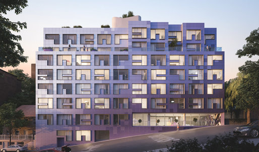 Karim Rashid launches design-development firm, Kurv Architecture