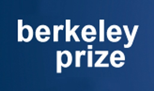 Berkeley Prize Announces 14th Annual Competition Cycle