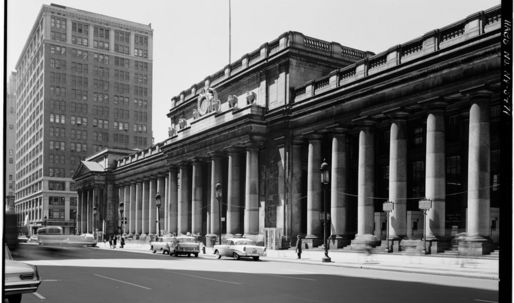 Municipal Art Society Challenges Architects for New Penn Station Vision