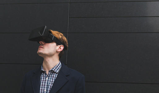 Virtual Reality: An Architect's #1 Marketing and Business Development Tool