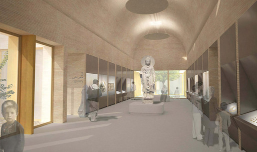 Winners of the National Museum of Afghanistan Competition
