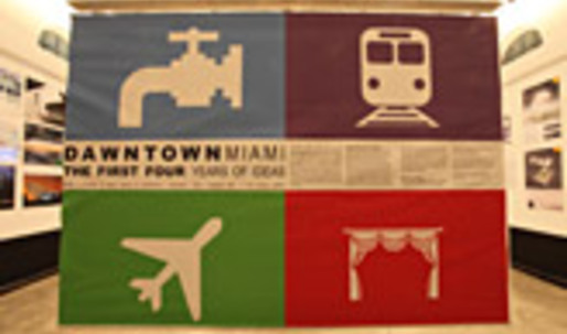 Recap of DawnTown Miami | The First Four Years of Ideas