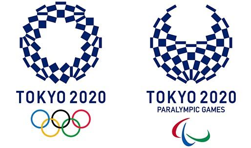 Logo design chosen for 2020 Tokyo Olympics