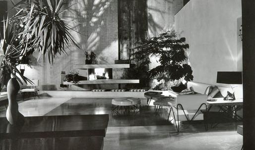 A. Quincy Jones' LA retrospective at the Hammer Museum