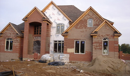 Is the McMansion era finally over?