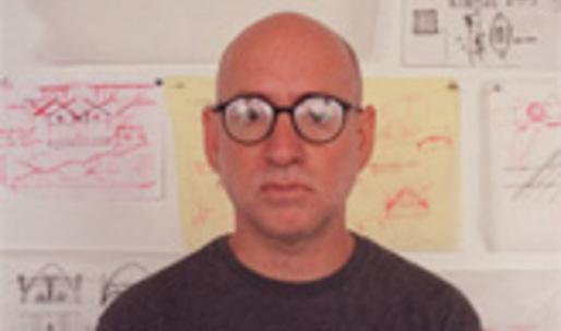 Frederic Schwartz, 63, Dies; Designed Sept. 11 Memorials