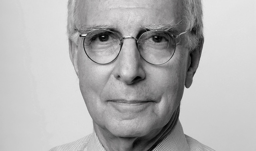 Robert Michael Kliment FAIA, cofounder of Kliment Halsband Architects, has died