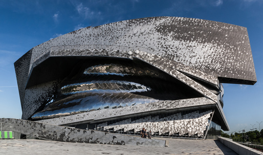 Jean Nouvels court battle over the Philharmonie continues