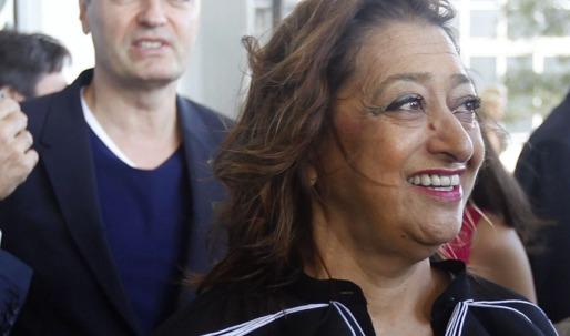 Zaha Hadid Architects to continue under Patrik Schumacher's leadership