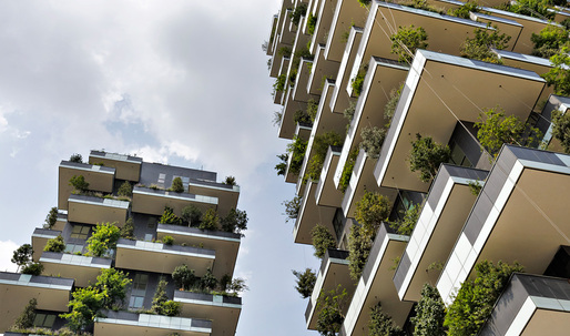 Boeri Studio wins over OMA, Jean Nouvel, and Steven Holl for International Highrise Award 2014