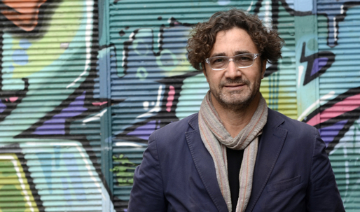 Interview with Alfredo Brillembourg, founder of Urban-Think Tank