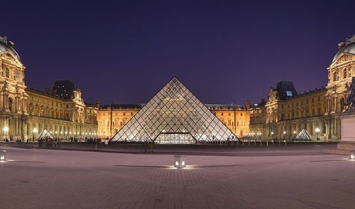 Louvre director plans its grand revamp