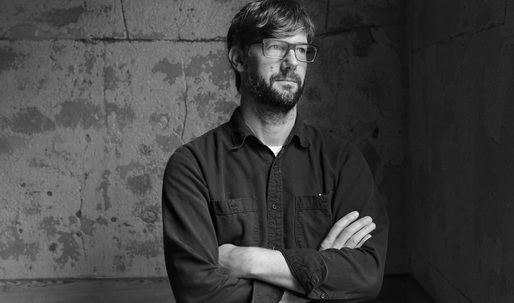Working Out of the Box: Scott Paterson of IDEO