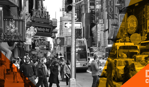 CALL FOR SUBMISSIONS: Vision42 is now accepting proposals to repurpose NYC's iconic 42nd Street