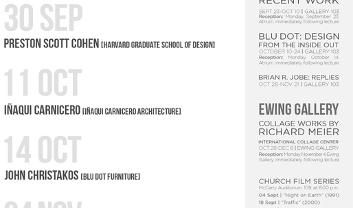 Get Lectured: University of Tennessee - Knoxville Fall '13