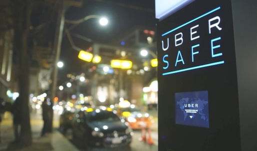New study finds ride-sharing apps like Lyft and Uber have no effect on drunk-driving fatalities