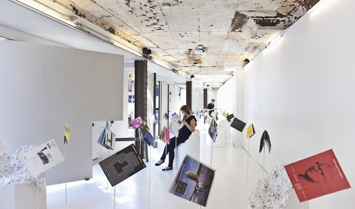 Archizines launches tonight in NYC at Storefront for Art and Architecture