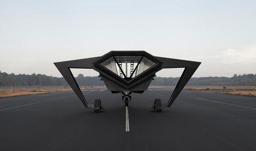 """Frank Havermans + Rietveld Landscape Unveil """"Secret Operation 610"""" Thinkspace"""