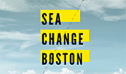 Sea Change: Boston opening reception
