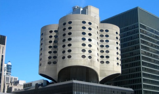 Gehry, Gang and other leading architects urge Emanuel to save old Prentice Womens Hospital