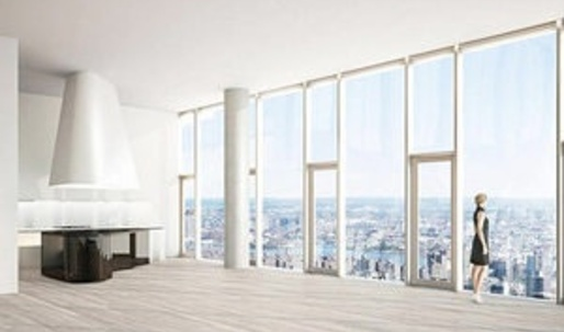Herzog & de Meuron-Designed NYC Tower Hits the Market