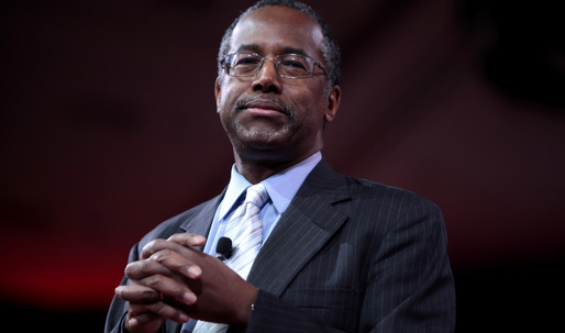 "Poverty is ""a state of mind,"" states HUD Secretary Ben Carson"