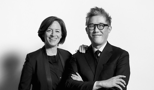 Johnston Marklee announced as the artistic director of the 2017 Chicago Architecture Biennial