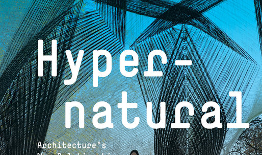 """Win a copy of """"Hypernatural: Architecture's New Relationship with Nature"""""""