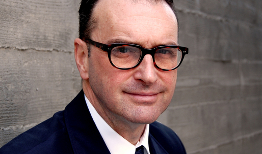 Michael Speaks has been appointed as the new Dean of Syracuses School of Architecture