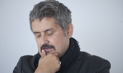 The Deans List: Hernan Diaz Alonso of SCI-Arc
