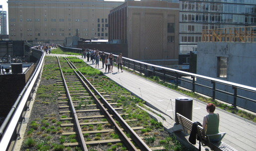 """Eco-Gentrification,"" or the social ramifications of ""urban greening"""