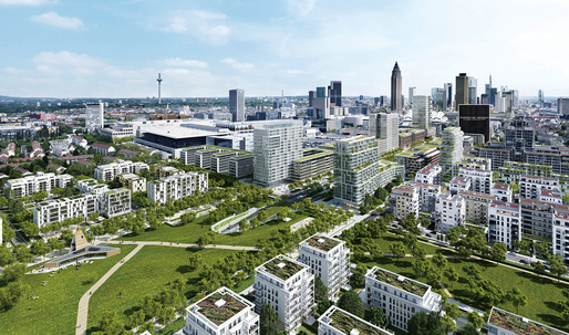 NMDA, 3XN, and MAD among first six teams competing for Porsche residential tower