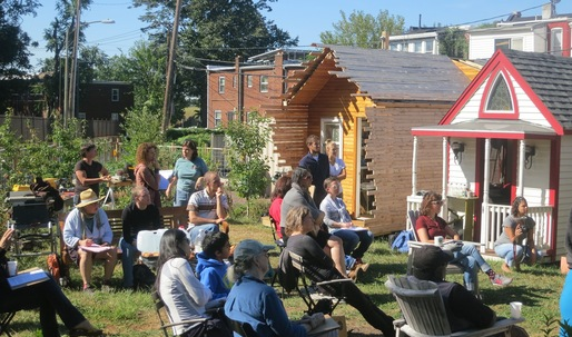 Prototyping: Tiny House Design Workshop