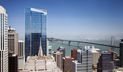 Luxury condos sink in San Francisco's Millennium Tower