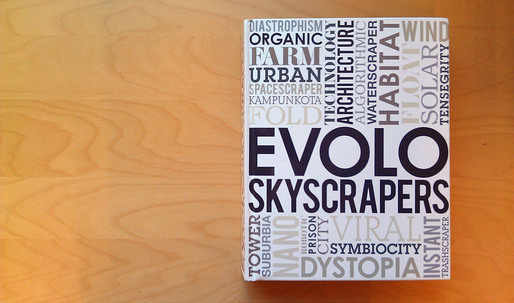 EVOLO SKYSCRAPERS – Limited Edition Book