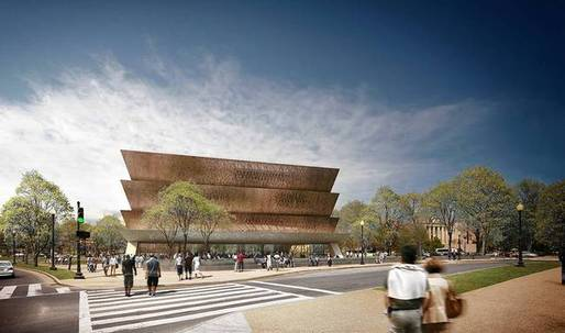 David Adjaye is the best bet for the Obama Presidential Library –but not because of the color of his skin