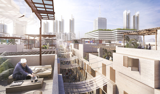The selective amnesia of Foster + Partners' Maspero Triangle District Masterplan