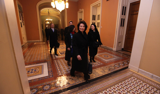 Elaine Chao wants speedier approvals for DOTs infrastructure projects