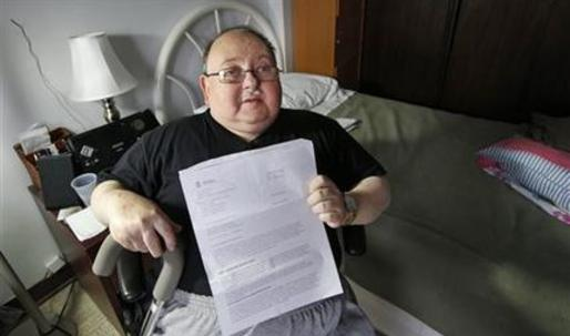 Residents of NYC Adult Home Asked to Repay FEMA Aid From Hurricane Sandy